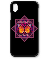 Keep Flying Butterly:飛び続ける蝶