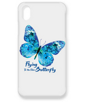 Flying Butterly To the Future:未来へ向かって飛ぶ蝶