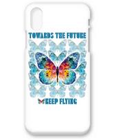 Toward the Future Keep Flying