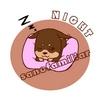 Sleeping Heru Undo-kun
