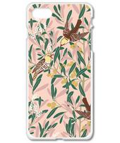 オリーブの森 ピンク