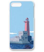 東京湾 赤灯台