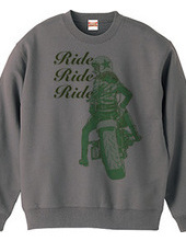 Ride Ride Ride