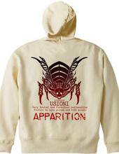 Apparition USIONI 赤