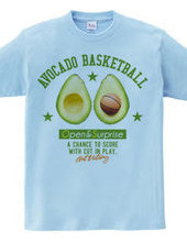 AVOCADO BASKETBALL