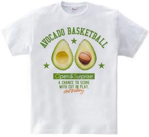 AVOCADO BASKETBALL