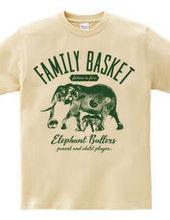 Elephant Ballers [Green]