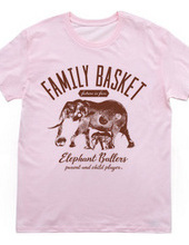 Elephant Ballers [Brown]