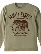 Elephant Ballers [Brown]