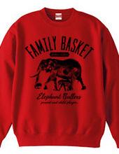 Elephant Ballers [Black]