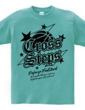 Cross Steps