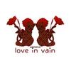 love in vain red