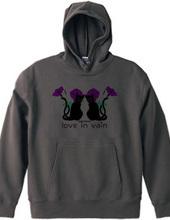 love in vain 黒