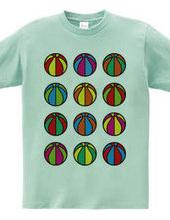 Colorful Basketball
