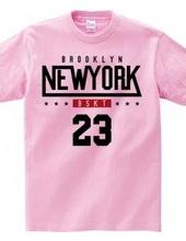 NEWYORK BSKT