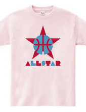 ALLSTAR BASKETBALL