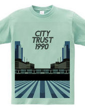 City Trust 1990