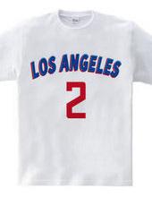 LA #2