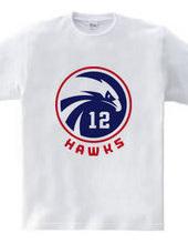 HAWKS #12