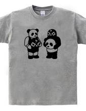 Lucha Panda#3