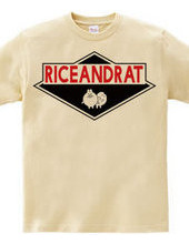 Rice and Rats Red