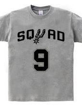 SQUAD #9