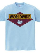 Okomekun World WIDE 9