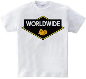 Okomekun World WIDE 12