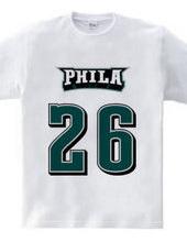 PHILA #26