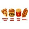 Junk Food Combo