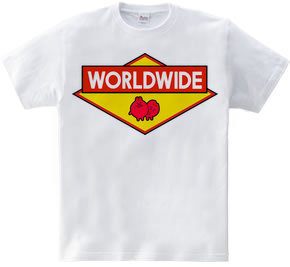 Okomekun World WIDE 14