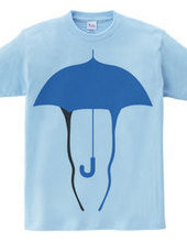 Rain Rain Blue