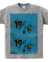 1996 blue