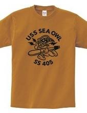 USS SEA OWL_NVY