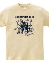 USS AMPHION AR13