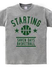 EVERYDAY BASKETBALL