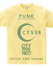 NEO CITY 1990 Cyber
