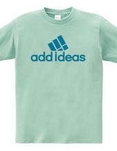 add ideas(BLUE)