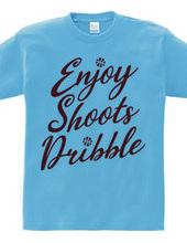 Enjoy Shoots Dribble