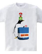 早押しペンギン