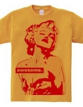 Awesome Monroe -5