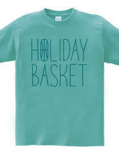 HOLIDAY BASKET