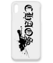 chaos phone case