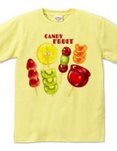 フルーツ飴