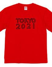 TOKYO2021