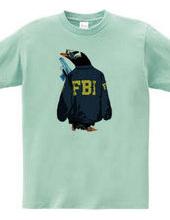FBI penguin