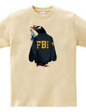 FBI penguin