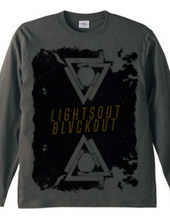 LIGHTS OUT BLVCK OUT