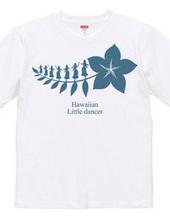 Hawaiian Little dancer