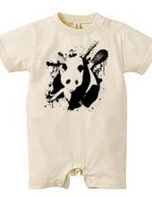 Panda Calligrapher